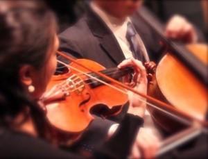 viola and cello image